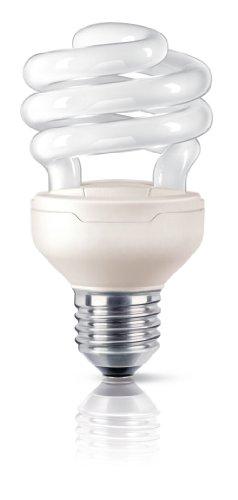 Philips TORNADO ES 8YRT Ampoule Economie d'énergie 15 watts Tornado ESaver 15W/230V E-27 827