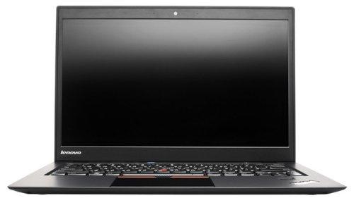 Lenovo ThinkPad X1 Carbon 34602SG (14.0 inch) Ultraportable Notebook Core i5 (3427U) 1.8GHz 8GB 256GB SSD WLAN Webcam Windows 7 Pro 64-bit (Intel HD Graphics)