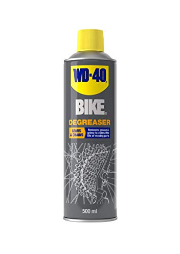WD-40 Bike, Bicycle Chains & Gea...