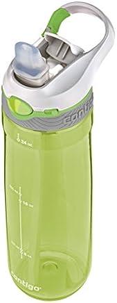 Contigo Ashland Water Bottle Citron Matara, 0.75 L