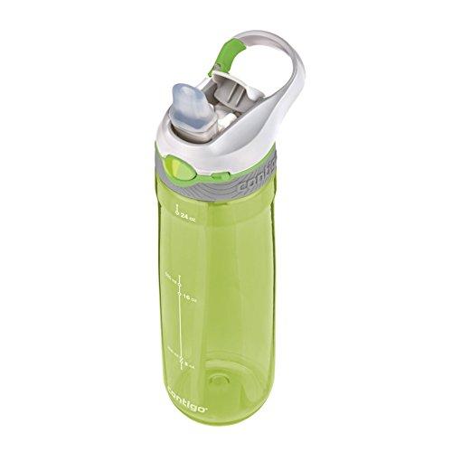 Contigo Trinkflasche Ashland, Citron/White, 720 ml