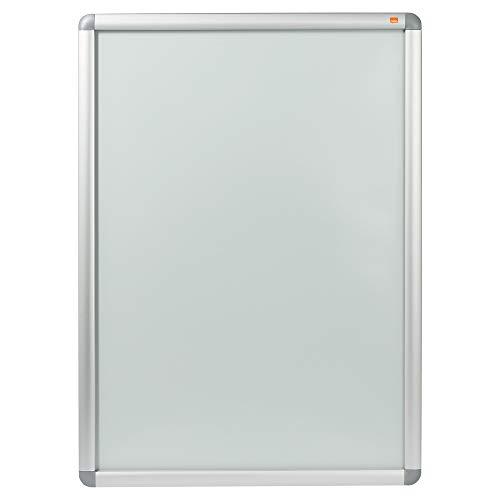 Nobo Ersatzfolien für Plakatständer und Kundenstopper (DIN A2 aus PVC) 2 Stück