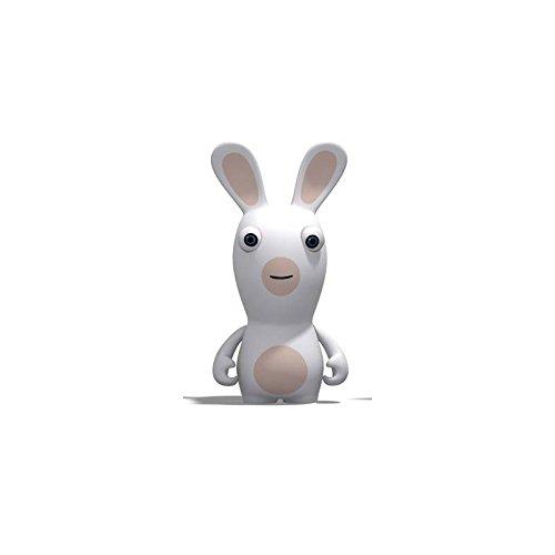 Gaya Entertainment Rayman Raving Rabbids Figur 8cm Smile Version