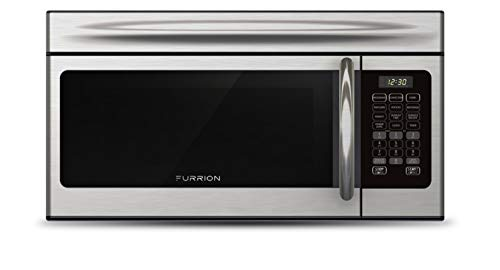 Furrion 1.5 cu.ft OTR Convection Microwave Oven - Stainless Steel