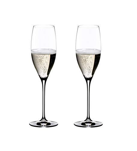 Riedel 6416/48 Champgner Glas Vinum...