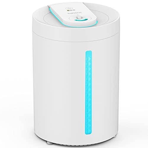 MOOKA Cool Mist Humidifier