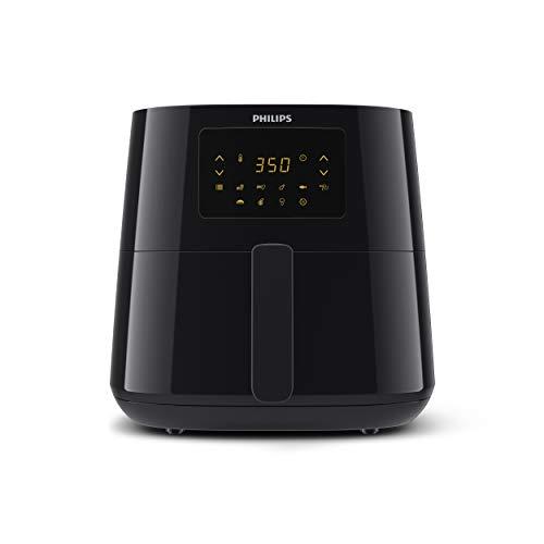 Philips Kitchen Appliances Essential XL 2.65lb/6.2L Capacity Digital...