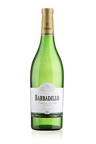 Barbadillo Castillo de San Diego | Vino Blanco Seco con Indicación Geográfica Protegida - Botella de 75 cl