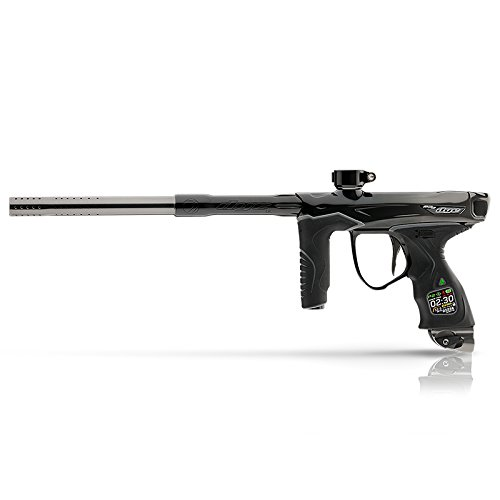 Dye M3s Paintball Marker - Abyss