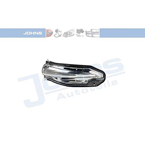 JOHNS 81 44 38 – 95 Espejo retrovisor exterior intermitente