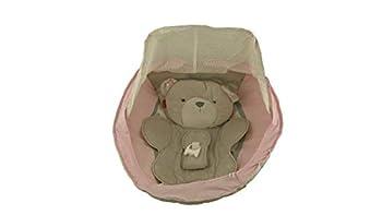 Fisher Price Cradle n Swing Replacement Pad  CHM69 Snugabear Cradle Pad Pink
