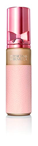 Physicians Formula Nude Wear Touch of Glow Foundation, Light, 1er Pack, 30ml