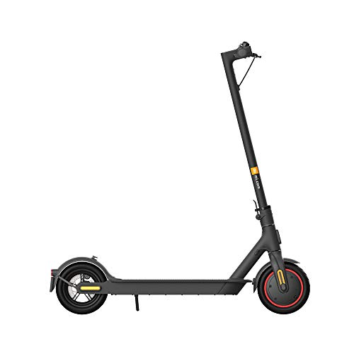Xiaomi Mi Electric Scooter PRO 2 (Black), Versión básica