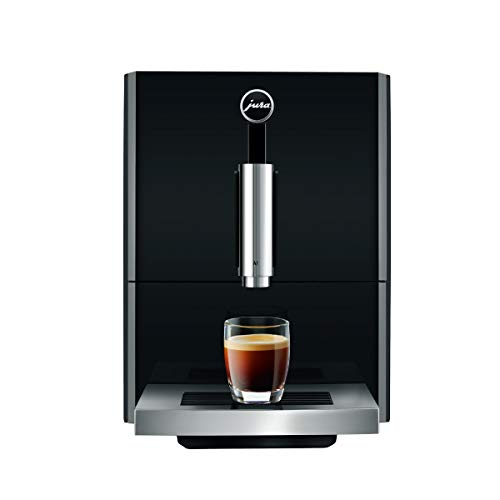Jura A1 Super Automatic Coffee Machine, 1, Piano...