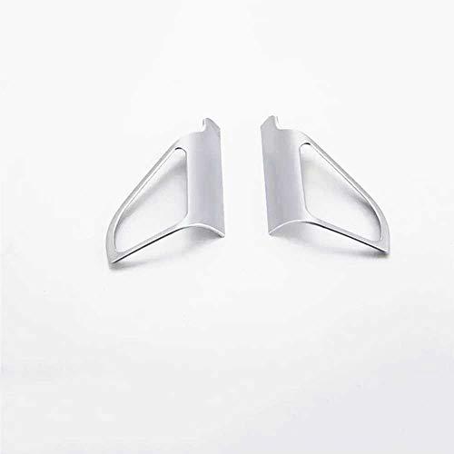 XQRYUB Autolautsprecherdekorationsabdeckung Lautsprecherdekorationsrahmen, Fit für Suzuki Vitara Escudo 2015 2016