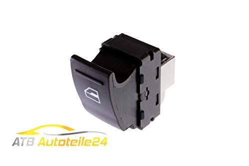 Fensterheber Schalter Schaltelement RECHTS T5 Multivan 5 Transporter Bus und Kasten 7E0959855