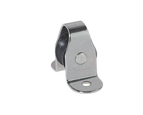 ARBO-INOX® Einlassblock Stehblock Edelstahl Tauwerk 4-8 mm