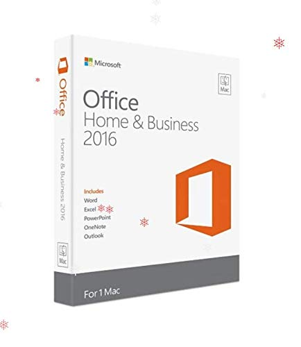 Office 2016 Home & Business Per Mac Key Licenza elettronica / spedizione Immediata / Fattura / Assistenza 7 su 7
