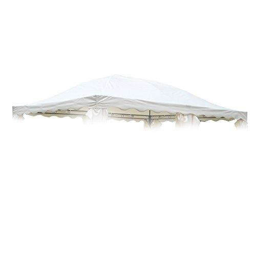 Telo di ricambio 300x400 top di copertura con tessuto idrorepellente