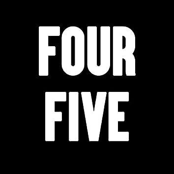 Four Five THA Feva