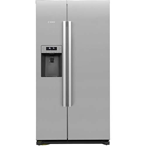Bosch KAI90VI20G American Style Fridge Freezer with ice and water dispenser