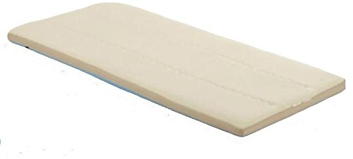 フランスベッド 別売り 超低床リクライニングベッド FLB-03J 用マットレス 床ずれ防止用具 ラテックスフューマット 91�p幅 セミワイド用