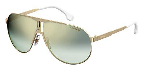 CARRERA Sonnenbrille 1005S-J5GEZ-66 Aviator Sonnenbrille 66, Gold