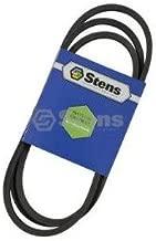 Stens 265-186 Belt Replaces John Deere GX20006 88-1/2-Inch by-1/2-inch
