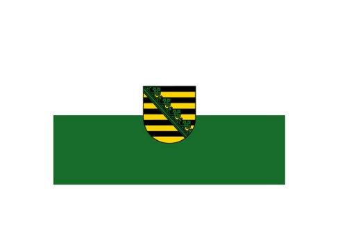 Bandera de baja Sajonia 90 x 150 cm aprox