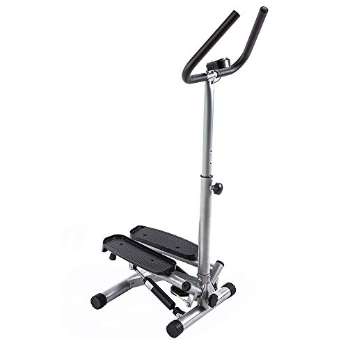 Sunny Health And Fitness Twist Stepper Step Machine