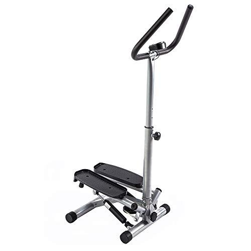 Sunny Health And Fitness Twist Stepper Machine