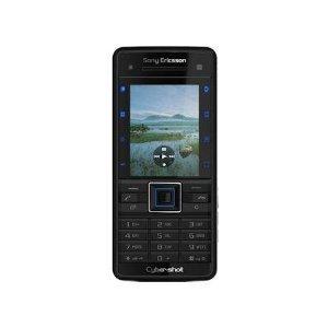 SONY ERICSSON C902 Sony Ericsson C902 Cyber-Shot