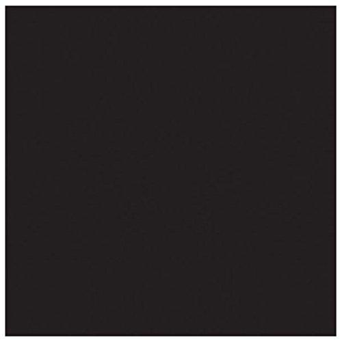 Showtec Dekomolton 3 m (W), roll 60 m, Black