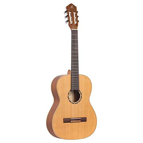 chitarra acustica 7/8 Ortega R122-7/8 - Chitarra in legno di cedro e mogano