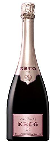 Krug Rosé Champagner (1 x 0.75 l)
