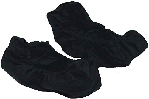 Proguard Slide Board Booties | Perfect Shoe Cover for All Slide Boards and Synthetic Ice Surfaces | One Size Fits Most | 1 Pair