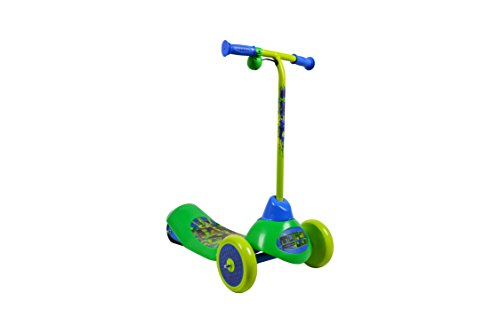Pulse elektrische step voor kinderen Safe Start 3 Wheels Electric Scooter - TMTN