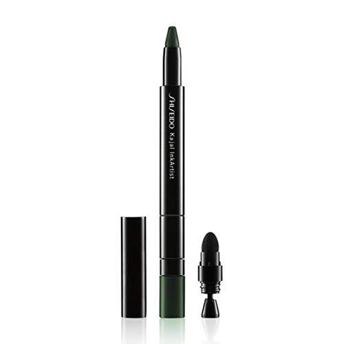 Shiseido Kajal InkArtist Shadow, Liner, Brow, 06 Birodo Green, 1 x 0,8g