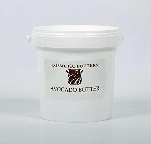 Avocado Butter - 100% Rein und Natürlich - 1000g
