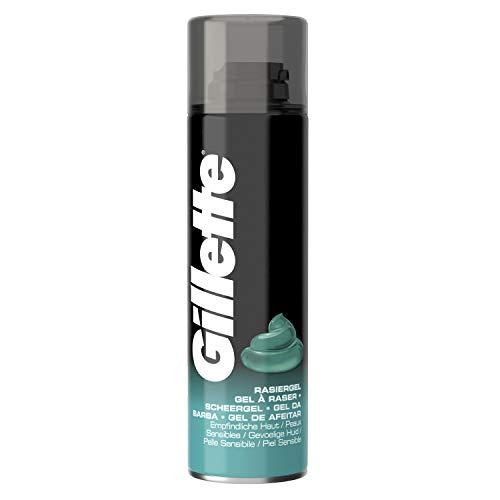 Procter & Gamble -  Gillette Basis