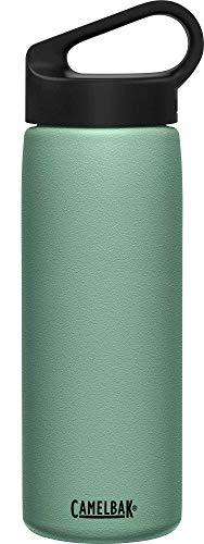 CamelBak Carry Cap SST Vacuum Insulated Bouteilles. Mixte, Vert Mousse, 6 Litres/20 oz