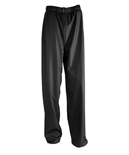 Tingley P67013.LG Stormflex Rain Pant, Large, Black