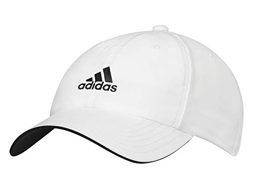 adidas Gorra Golf Adulto, Blanco