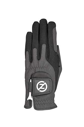 Zero Friction Gloves