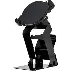 BIXOLON, Accessory, MPOS Tablet Stand, Holds UP to 10