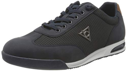 bugatti Herren 321A38035000 Sneaker, Dark Blau, 40 EU