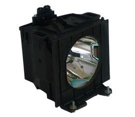 Kompatible Ersatzlampe ET-LAD40 für PANASONIC PT-D4000 (single) Beamer