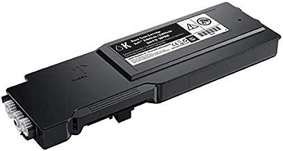 Dell 1KTWP High Yield Black Toner Cartridge for S3840cdn, S3845cdn Laser Printers