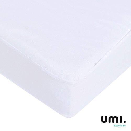 Umi. by Amazon - Matratzenschutz Unsichtbar Wasserdicht...