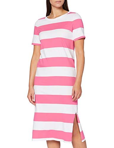 edc by Esprit 040cc1e308 Vestito, 660/Pink Fuchsia, M Donna
